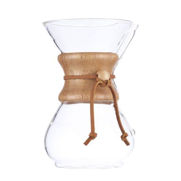 Chemex Filter 6 Cup