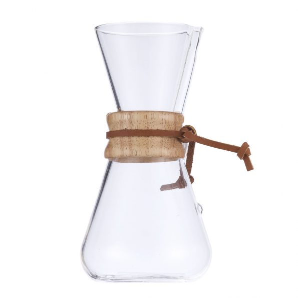 Chemex 3 Cup Classic Coffee Filter