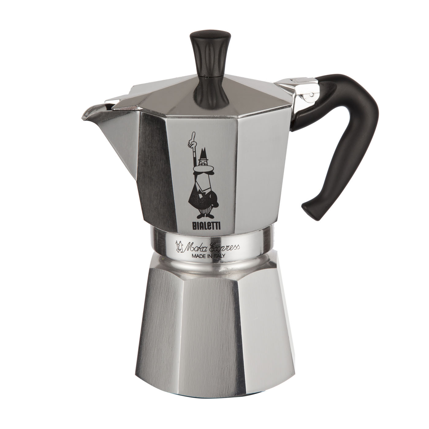 bialetti moka express the baytown coffee company