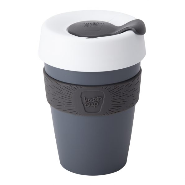 Front of Keep Cup