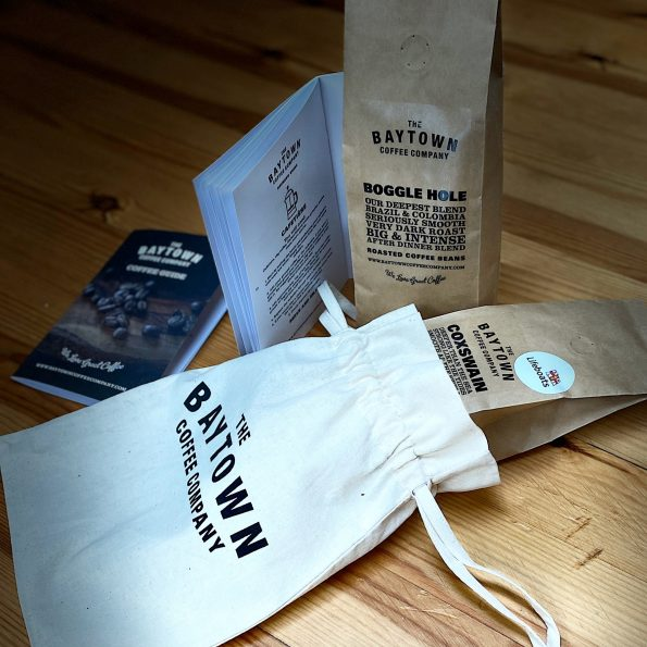 Cafetiere Coffee Selection Pack