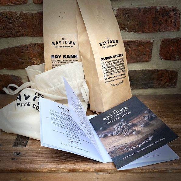 Filter Coffee Selection Pack